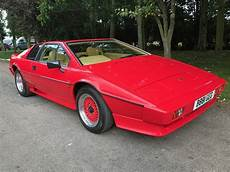 old car owners manuals 1984 lotus esprit turbo security system 1984 lotus esprit turbo sold cars for sale chelmsford essex stocks sports cars