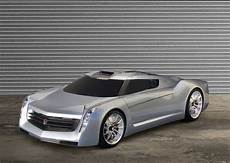 Ecojet Concept Car 2006 cadillac ecojet concept pictures history value