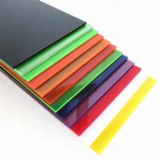 100 200 2 3mm colored acrylic sheet plexiglass plate diy toy accessories technology
