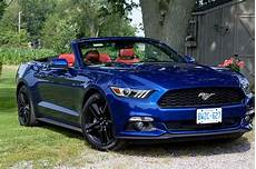 mustang convertibles 2015 ford mustang convertible road test road test org