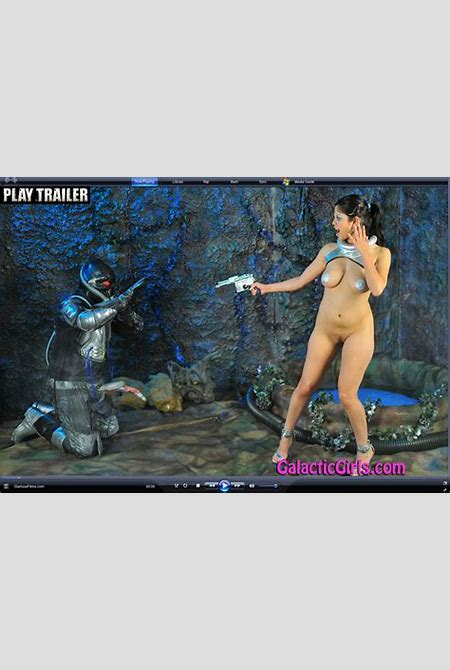 sci fi girl porn - XXGASM