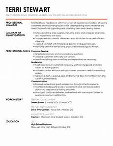2019 s best resume exles for every industry hloom