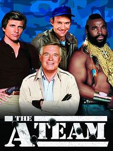 A Team - the a team photos and pictures tv guide