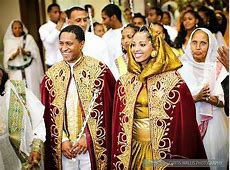Eritrean wedding   Never a bride    Ethiopian wedding