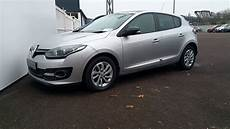 152c4586 2015 Renault Megane Iii Limited Edition 1 5 Dci