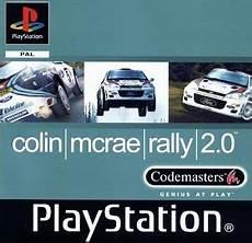 Colin Mcrae Rally 2 0