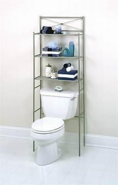 regal über toilette mehr stauraum im badezimmer schlaue und praktische