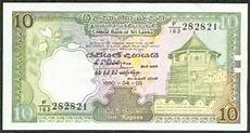Sri Lankan Rupee Currency Flags Of Countries