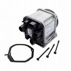 ecu and combustion air blower motor 12v petrol webasto