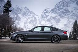 Top Gear Says BMW 4 Series Gran Coupe Is Possibly BMWs