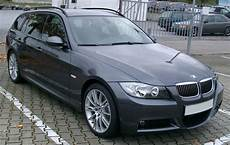 File Bmw E90 Touring Front 20071104 Jpg