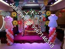 Decoration Ideas For Dohale Jevan by Dohale Jevan Decoration In Mumbai Baby Shower Decoration
