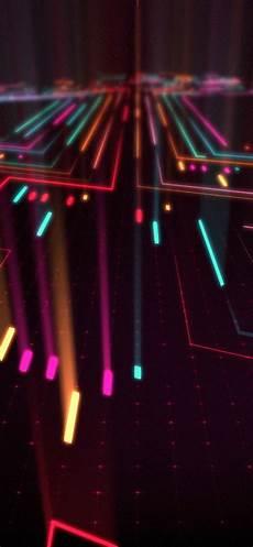 Iphone Neon Wallpaper