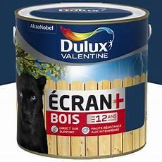 peinture bois ext 233 rieur dulux ecran bleu marine