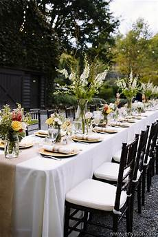 outdoor wedding table outdoor wedding reception table settings table settings