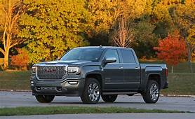 2018 GMC Sierra 1500  Exterior Review Car And Driver