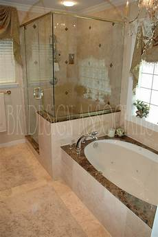 Bathroom Ideas Tub And Shower by I M Totally Gutting My Master Bath I Attached A