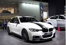 bmw m performance bmw debuts m performance add ons for 3 series autoblog