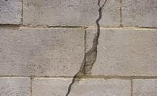 Comment Consolider Un Mur En Parpaing Fissur 233