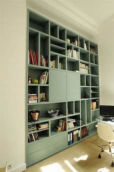 bibliothèque moderne sur mesure biblioth 232 que sur mesure le monde de gepetto