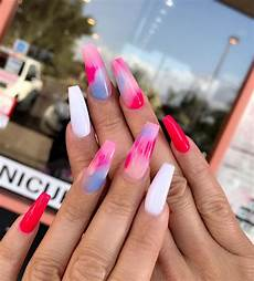pinterest haleyyxoo how to do nails acrylic nails