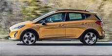 Neuer Ford Active 2018 Startet Alle 214 Sterreich