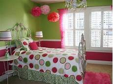 Bedroom Ideas Green And Pink 15 adorable pink and green bedroom designs for rilane
