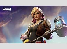 "Fortnite on Twitter: ""Craft an exceptionally good time"