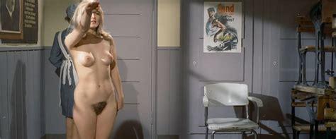 Elisabeth Felchner Nude