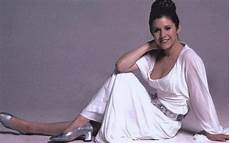carrie fisher wars carrie fisher in 1983 wars return of the jedi