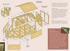 free cubby house plans wooden cubby house plans how to build a amazing diy