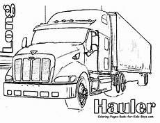 truck coloring pages 16521 semi truck coloring pages coloring pages pictures imagixs truck coloring pages