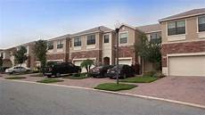 Apartment Orlando Sale by New Townhomes For Sale Orlando Fl Portofino