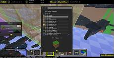 importing schematics into minecraft using mcedit
