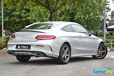 review mercedes c200 coupe c205 purity
