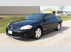 2007 Chevrolet Monte Carlo   Pictures   CarGurus