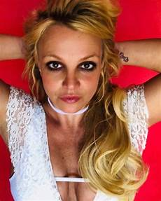 Britney Spears Britney Spears Says She Might Remove Her Kevin Federline