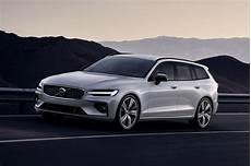 New Volvo V60 R Design Trim Released Auto Express