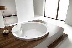 vasche da bagno rotonde hoesch badewannen bathtub orlando
