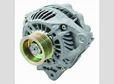 NEW ALTERNATOR FOR 1.8 1.8L HONDA CIVIC 2006 2011 2006