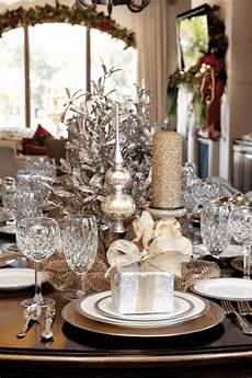 Weihnachtliche Tischdeko Bilder - tischdeko zu weihnachten 100 fantastische ideen