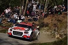 Rallye Bonato Termine 2 232 Me Du Tour De Corse Lsd Le