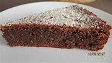 kuche ohne nuss schoko kuchen ohne mehl