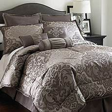 richmond 7 pc comforter accessories jcpenney comforter sets comforters bed