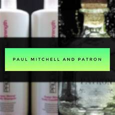 paul mitchell and patron holleewoodhair