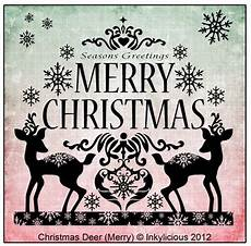 christmas deer st sts view all christmas deer merry inkylicious