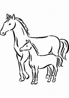 Ausmalbilder Pferde Gratis Ausdrucken 40 Pferde Ausmalbilder Zum Drucken Scoredatscore Frisch