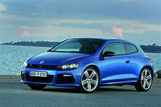vw scirocco r carscoop vw scirocco r now with optional racing seats