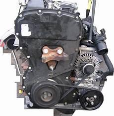 kompletter citroen jumper motor 2 2 hdi 2198ccm 88 kw 120