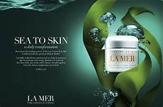 introducing cosmetic brand la mer at runway runway